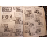 CATALOG BANCNOTE-WORLD PAPER MONEY-1961-PRESENT. CUHAJ-EDITIA-16
