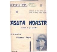 PUBLICITARE-ADVERTISING-ROMANIA-ARMONIA-SUCCESUL MUZICAL-CASUTA NOASTRA