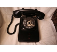 TELEFON GERMANIA WW2-SERVICII SECRETE