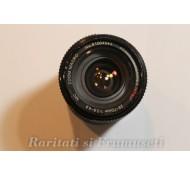 Hanimex HiTec MC Zoom Macro 28-70mm 1:3.9-4.8 -- Minolta MD
