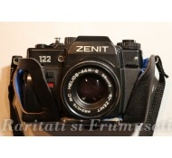 APARAT FOTO CU FILM ZENIT 122