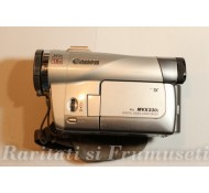 CAMERA VIDEO MINI-DV CANON MVX330i