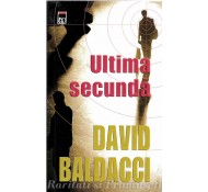 ULTIMA SECUNDA - DAVID BALDACCI