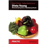 DIETA YOUNG - ROBERT O`YOUNG SHELLEY REDFORD YOUNG