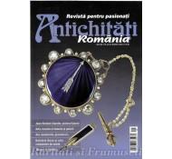 ANTICHITATI ROMANIA - NR.42-43