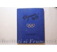 OLYMPIA 1932