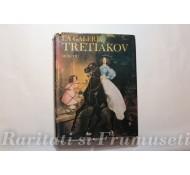 LA GALERIE TRETIAKOV - MOSCOU