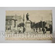 CARTI POSTALE CIRCULATE ROMANIA