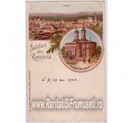 SEMINARUL VENIAMIN-IASI-1915